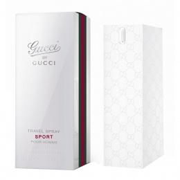 Gucci By Gucci Sport - Тоалетна вода за мъже EDT 30 мл-Парфюми