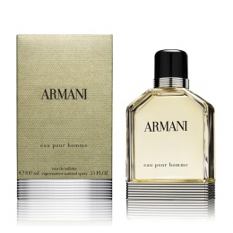 Giorgio Armani Armani Eau Pour Homme - Тоалетна вода за мъже EDT 100 мл-Парфюми
