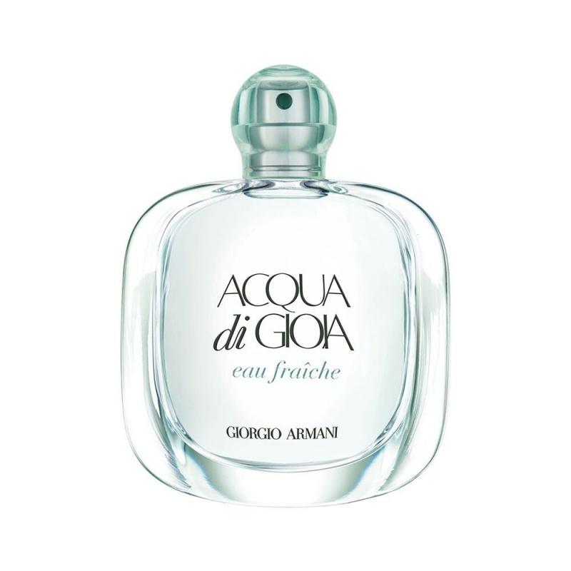 Giorgio Armani Acqua Di Gioia Eau Fraiche - Тоалетна вода за жени EDT 100 мл-Парфюми