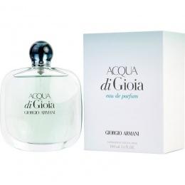 Giorgio Armani Acqua Di Gioia - Парфюмна вода за жени EDP 100 мл-Парфюми