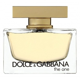 Dolce&Gabbana The One - Парфюмна вода за жени EDP 75 мл-Парфюми