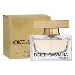 Dolce&Gabbana The One - Парфюмна вода за жени EDP 50 мл-Парфюми