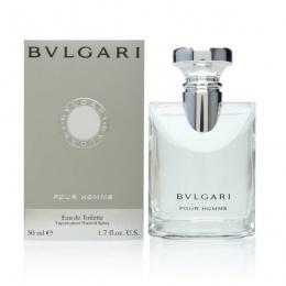Bvlgari - Тоалетна вода за мъже EDT 50 мл-Парфюми