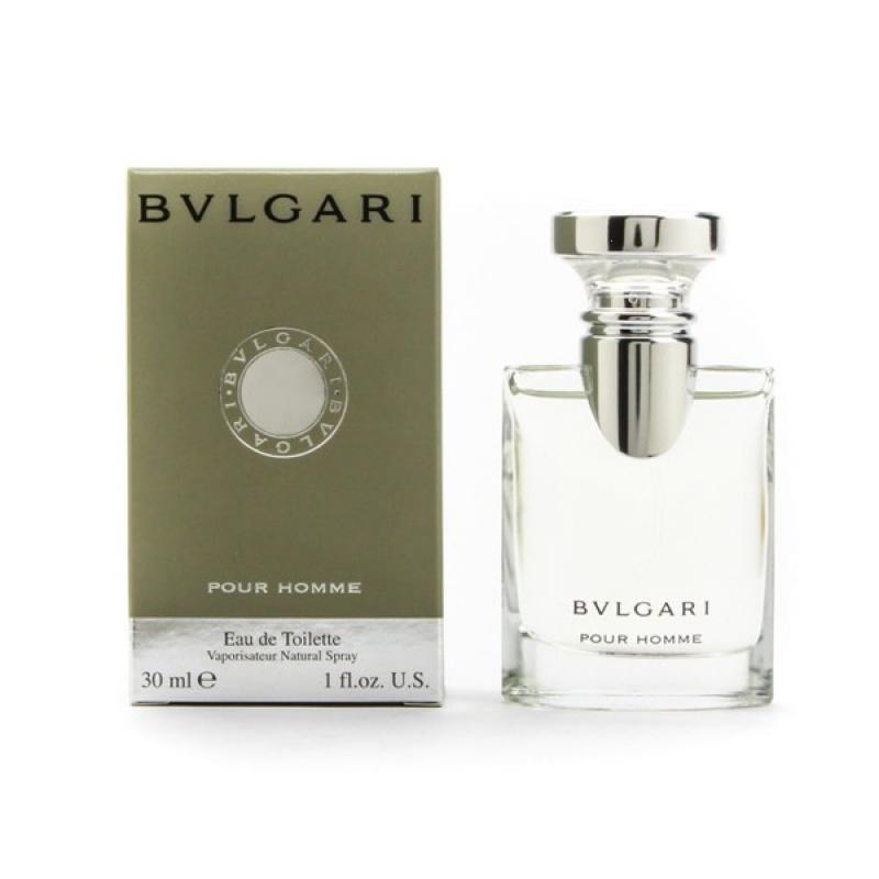 Bvlgari - Тоалетна вода за мъже EDT 30 мл-Парфюми