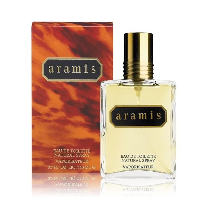 Aramis Classic - Тоалетна вода за мъже EDT 110 мл-Парфюми