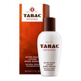 Tabac Original - Афтършейв лосион за мъже ASL 50 мл-Парфюми