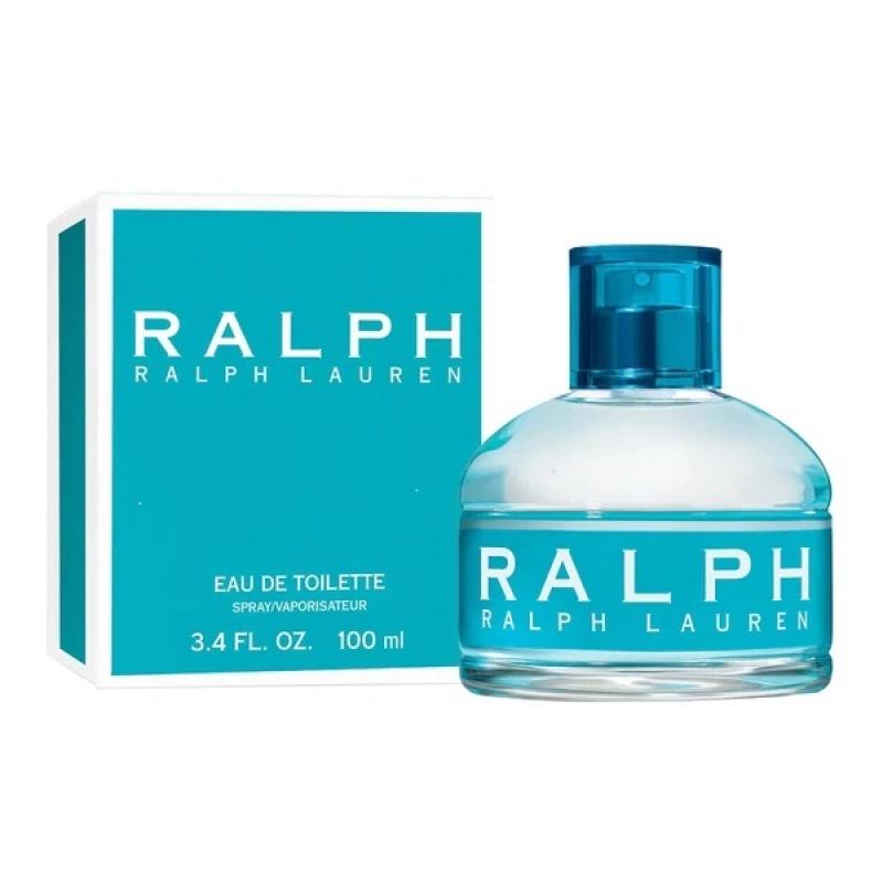 Ralph Lauren RALPH - Тоалетна вода за жени EDT 100 мл-Парфюми