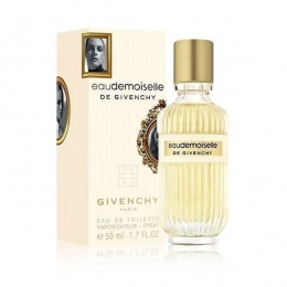 Givenchy Eaudemoiselle - Тоалетна вода за жени EDT 50 мл-Парфюми