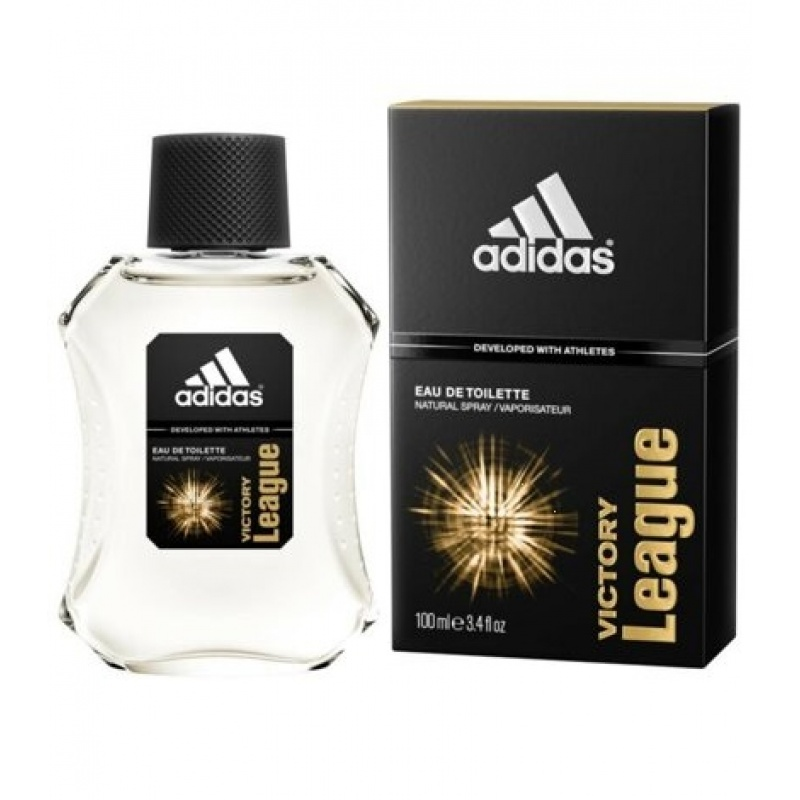 Adidas Victory League - Тоалетна вода за мъже EDT 100 мл-Парфюми