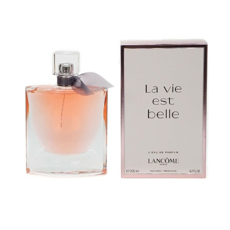 Lancome La Vie Est Belle - Парфюмна вода за жени EDP 200 мл-Парфюми