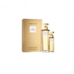 Комплект за жени Elizabeth Arden Arden 5th Avenue - Парфюмна вода EDP 125 мл + 30 мл-Парфюми