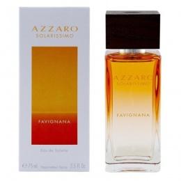 Azzaro Solarissimo Favignana - Тоалетна вода за мъже EDT 75 мл-Парфюми