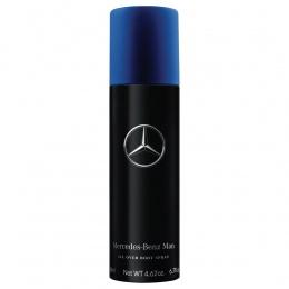 Mercedes-Benz Man - Дезодорант за мъже DEO 200 мл-Парфюми