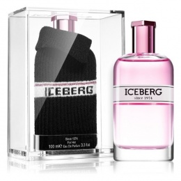 Iceberg Since 1974 For Her - Парфюмна вода за жени EDP 100 мл-Парфюми