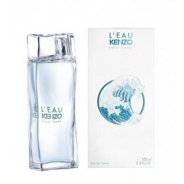 Kenzo L`Eau pour Femme - Тоалетна вода за жени EDT 100 мл-Парфюми