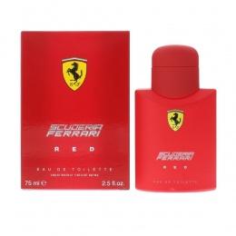 Ferrari Scuderia Ferrari Red - Тоалетна вода за мъже EDT 75 мл-Парфюми