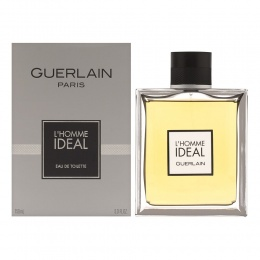 Guerlain Homme Ideal - Тоалетна вода за мъже EDT 150 мл