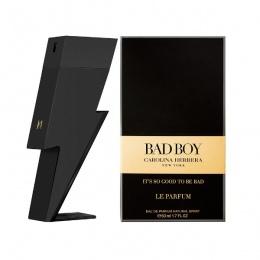 Carolina Herrera Bad Boy Le Parfum - Парфюмна вода за мъже EDP 50 мл-Парфюми