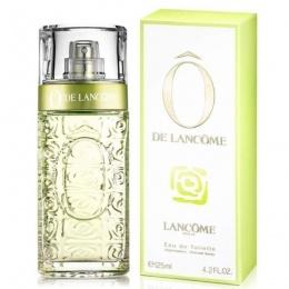 Lancome O De Lancome - Тоалетна вода за жени EDT 125 мл-Парфюми