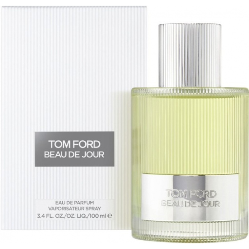 Tom Ford Beau De Jour - Парфюмна вода за жени EDP 100 мл-Парфюми