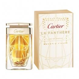 Cartier La Panthere Edition Limitee 2019 - Парфюмна вода за жени EDP 75 мл