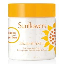 Elizabeth Arden Sunflowers - Крем за тяло за жени BC 500 мл-Парфюми
