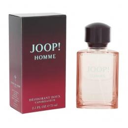 Joop! Homme - Дезодорант за мъже DEO 75 мл-Парфюми
