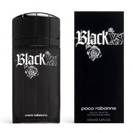Paco Rabanne Black Xs Old Pack - Тоалетна вода за мъже EDT 100 мл-Парфюми
