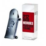 Carolina Herrera 212 Heroes - Тоалетна вода за мъже EDT 90 мл-Парфюми