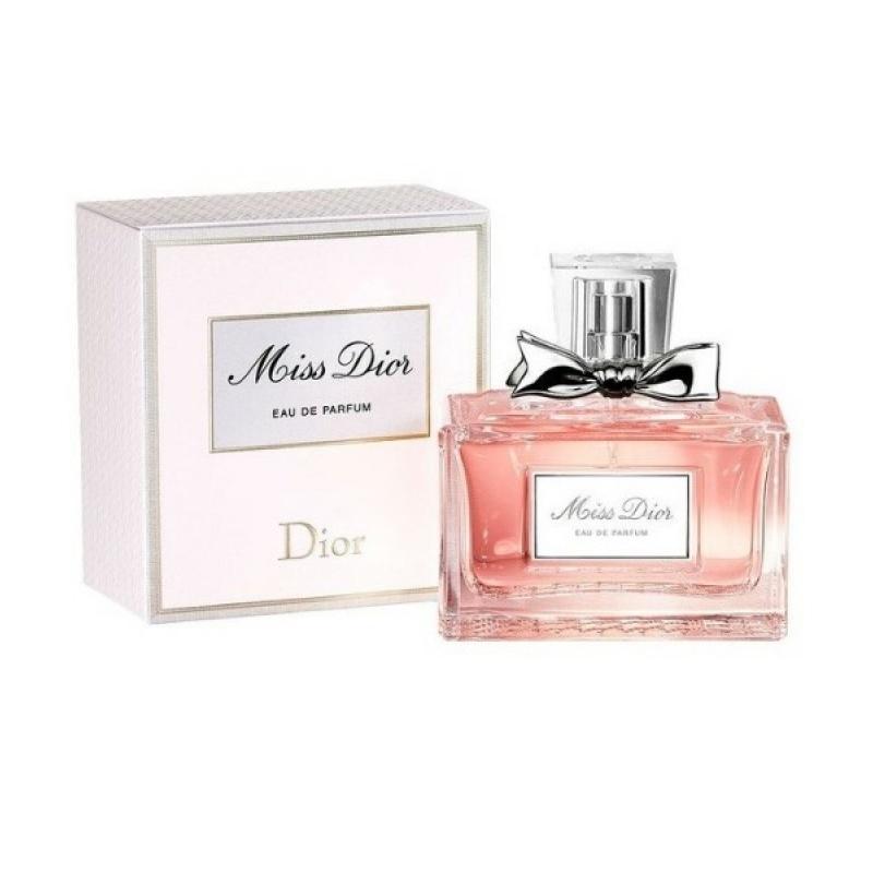 Dior Miss Dior 2017 - Парфюмна вода за жени ЕDP 100 мл-Парфюми