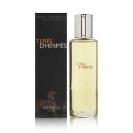 Hermеs Terre d`Hermes Refill Bottle - Парфюм за мъже 125 мл Пълнител-Парфюми