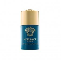 Versace Eros - Део-стик за мъже DEO 75 мл-Парфюми