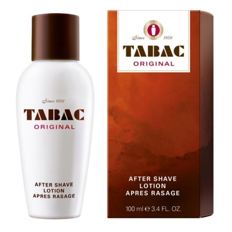 Tabac Original - Афтършейв лосион за мъже ASL 100 мл.-Парфюми
