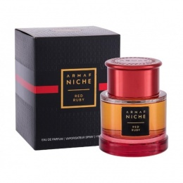 Armaf Niche Red Ruby - Парфюмна вода за жени EDP 90 мл