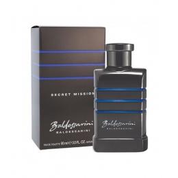 Baldessarini Secret Mission - Тоалетна вода за мъже EDT 90 мл-Парфюми