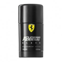 Ferrari Scuderia Black - Део-стик за мъже DEO 75 мл-Парфюми