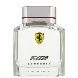Ferrari Scuderia - Афтършейв лосион за мъже ASL 75 мл-Парфюми