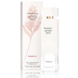Elizabeth Arden White Tea Ginger Lily - Тоалетна вода за жени EDT 100 мл-Парфюми