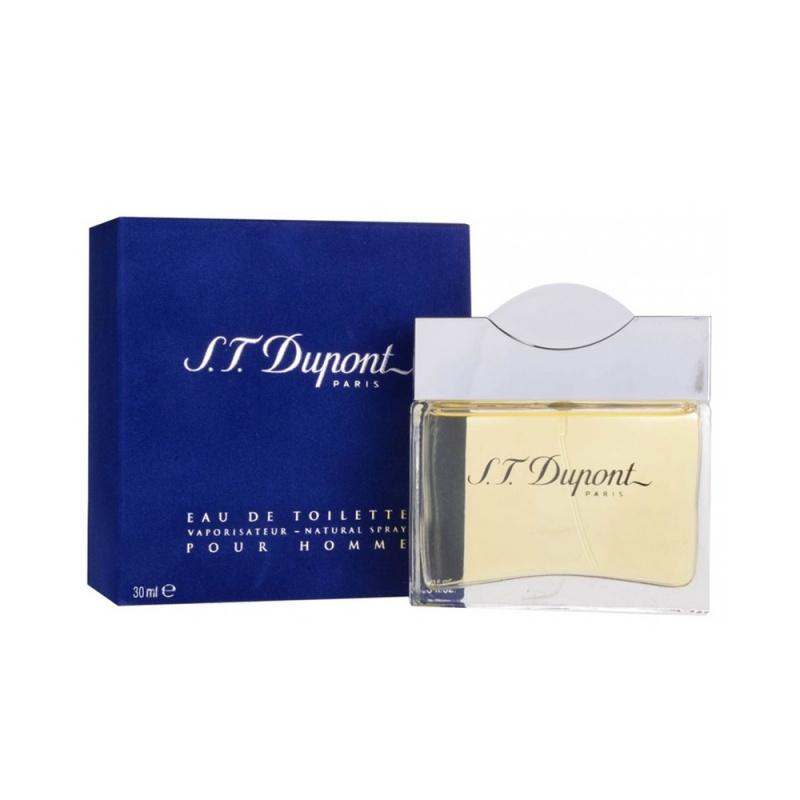 Dupont Dupont - Тоалетна вода за мъже EDT 30 мл-Парфюми