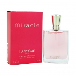 Lancome Miracle - Парфюмна вода за жени EDP 50 мл-Парфюми