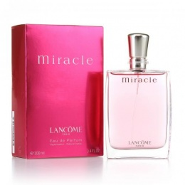 Lancome Miracle - Парфюмна вода за жени EDP 100 мл-Парфюми