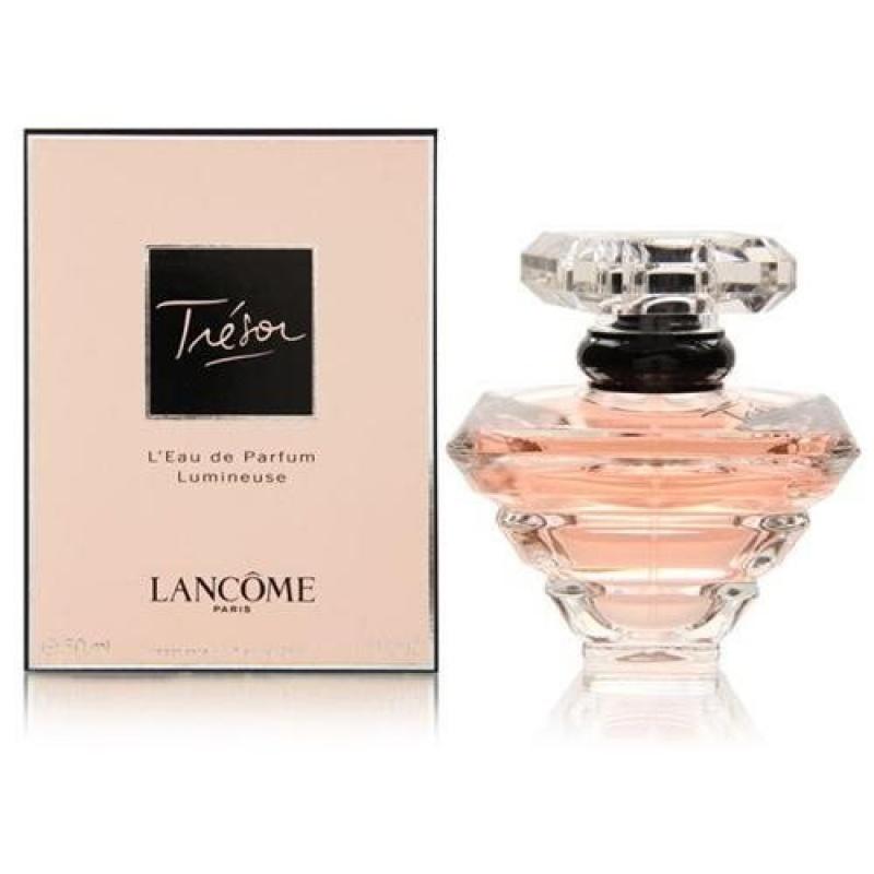 Lancome Tresor Lumineuse - Парфюмна вода за жени EDP 50 мл-Парфюми