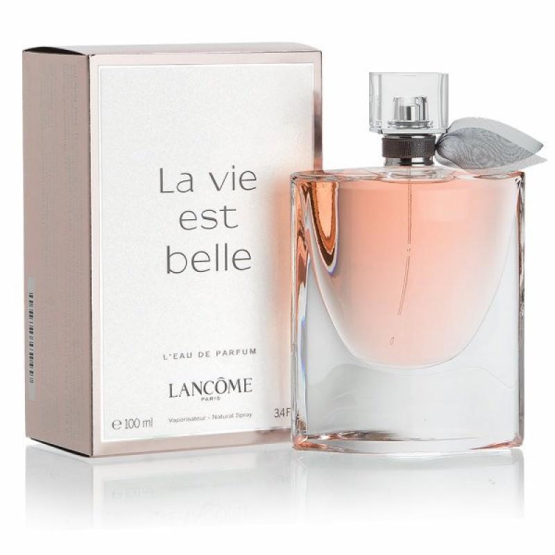 Lancome La Vie est Belle - Парфюм за жени ЕDP 100 мл-Парфюми