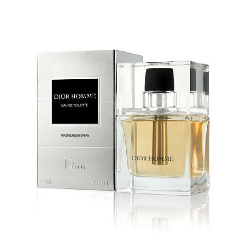 Christian Dior Homme - Тоалетна вода за мъже EDT 50 мл-Парфюми