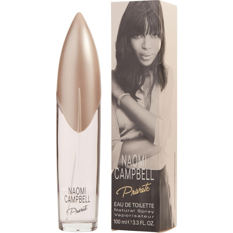 Naomi Campbell Private - Тоалетна вода за жени EDT 100 мл-Парфюми