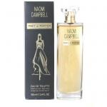 Naomi Campbell Pret A Porter - Тоалетна вода за жени EDT 100 мл-Парфюми