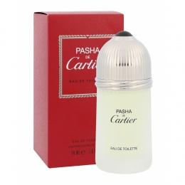 Cartier Pasha - Тоалетна вода за мъже EDT 50 мл-Парфюми