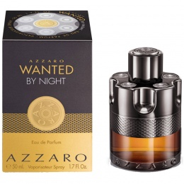 Azzaro WANTED BY NIGHT - Парфюмна вода за мъже EDP 50 мл-Парфюми
