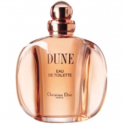 Christian Dior DUNE - Тоалетна вода за жени EDT 100 мл-Парфюми