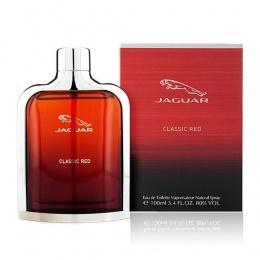 Jaguar Classic Red - Тоалетна вода за мъже EDT 100 мл-Парфюми